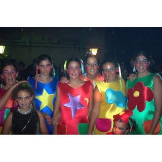 Festa de disfresses