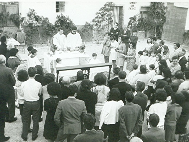 1970 Corpus a Benillup