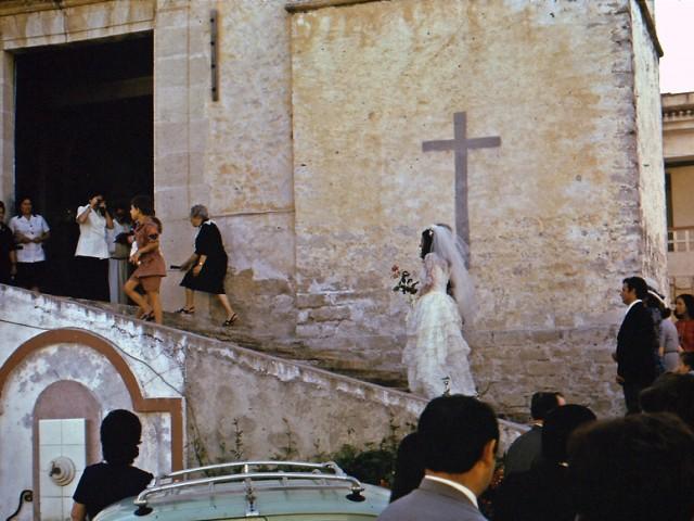 1973 Boda Isabel i Joaquín