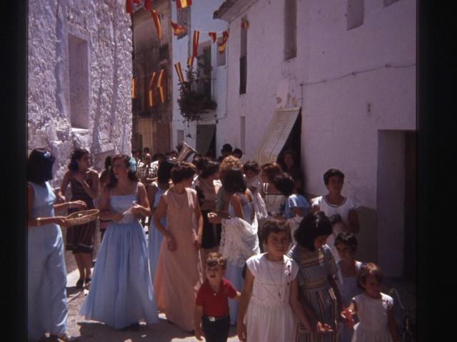 1978 (?) - Festeres de Benillup