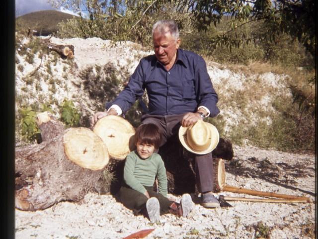 1978 - El Tio Juan i Joan À.