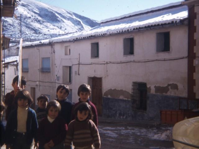 1981 Neu a Benillup