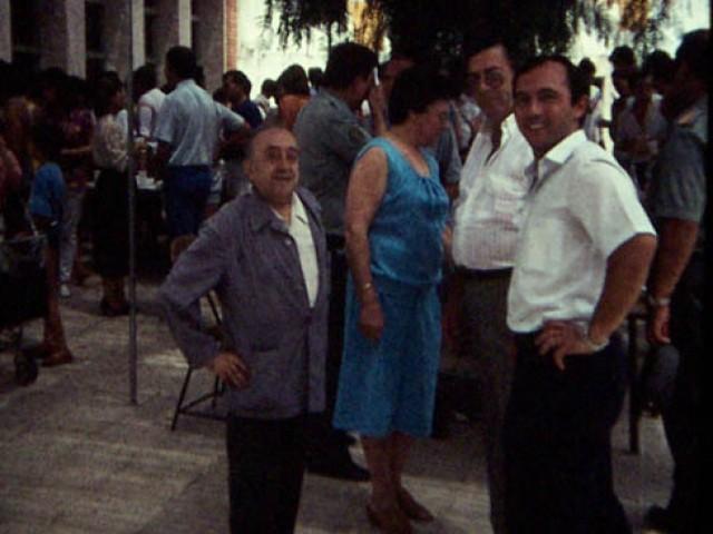 1983 Joan Valls i D. José Limorti