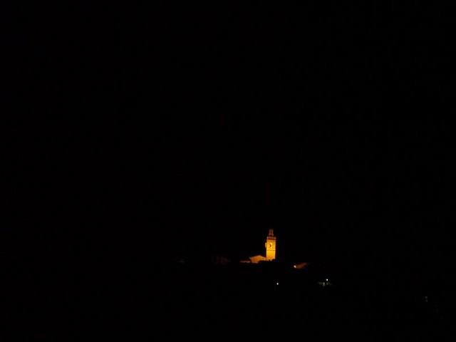 2002 Campanar de nit
