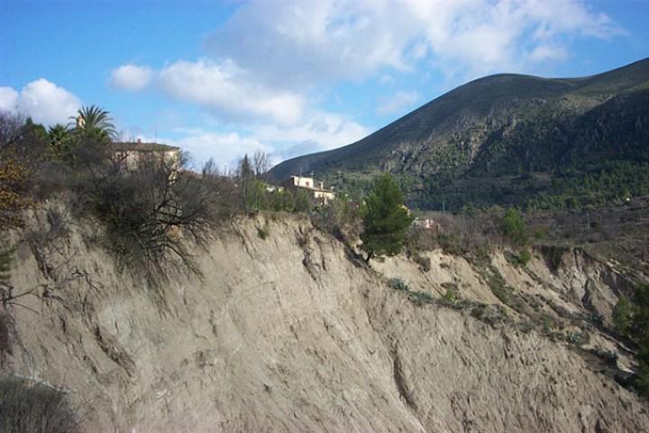 2010. Adjudicación Obras Pluviales Diputación