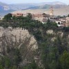 2008.09.27. Información: Benillup teme que las lluvias causen desprendimientos y avance el barranco