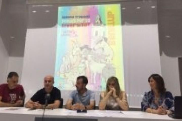 LGTBI MARIola celebra la II Trobada de Pobles per la Diversitat a Benillup