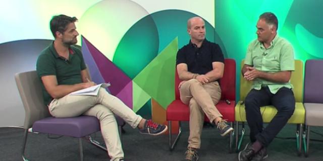 TV-A: Benillup al programa Mosaic de les comarques (VÍDEO)