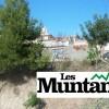 2016.12.19. Les Muntanyes: Les pluges posen en perill el poble de Benillup