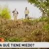 2008.10.12. ¿A qué tienen miedo? Porqué en Benillup cada vez que llueve se ponen a temblar (VÍDEO)